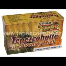 Tepezcohuite Honigseife